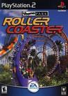 Theme Park Roller Coaster