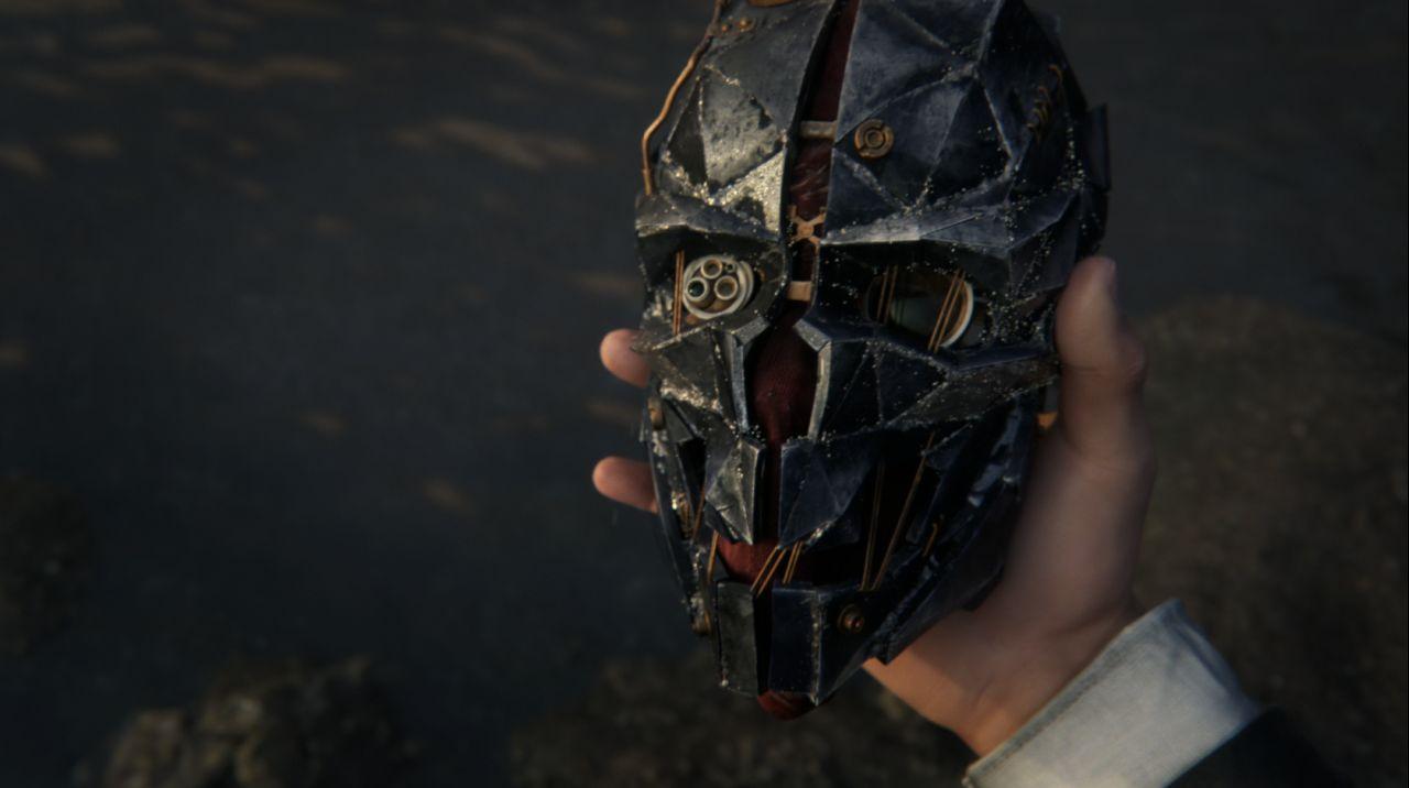 Dishonored 2 saldrá a la venta el 11 de noviembre