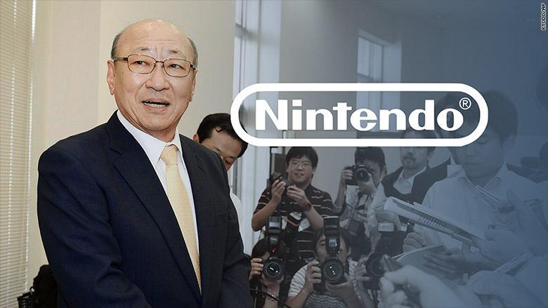 NX tendrá un gran catálogo de lanzamiento, asegura presidente de Nintendo