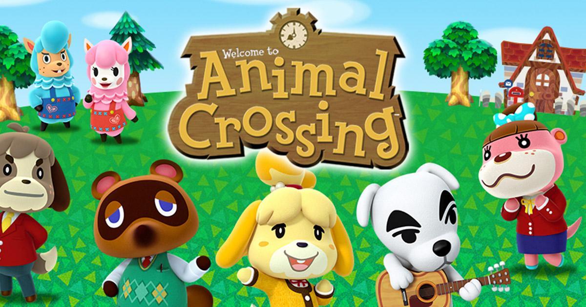 Nintendo, a la conquista de los juegos móviles con Animal Crossing y Fire Emblem