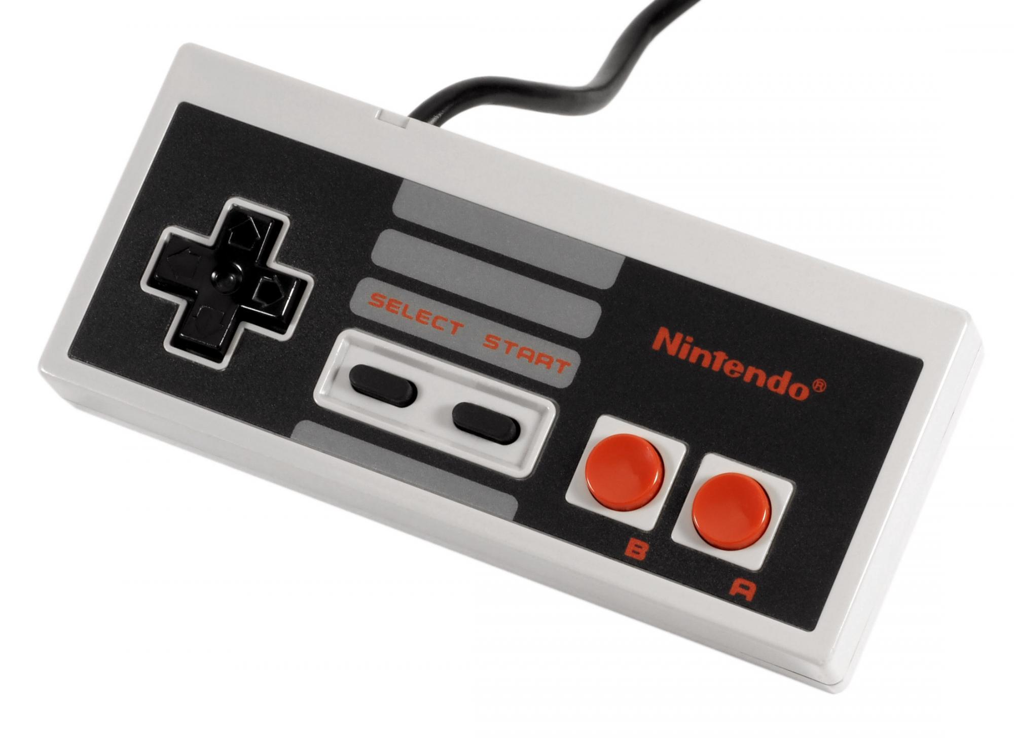 NES, Atari 2600 y Game Boy, entre los 50 gadgets más influyentes de la historia, según TIME