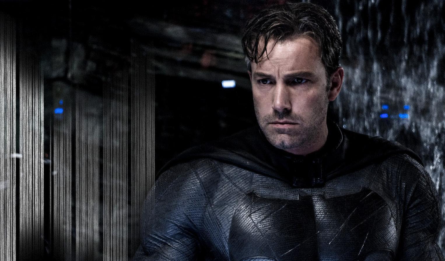 Ben Affleck gana más poderes y será el productor ejecutivo de La Liga de la Justicia