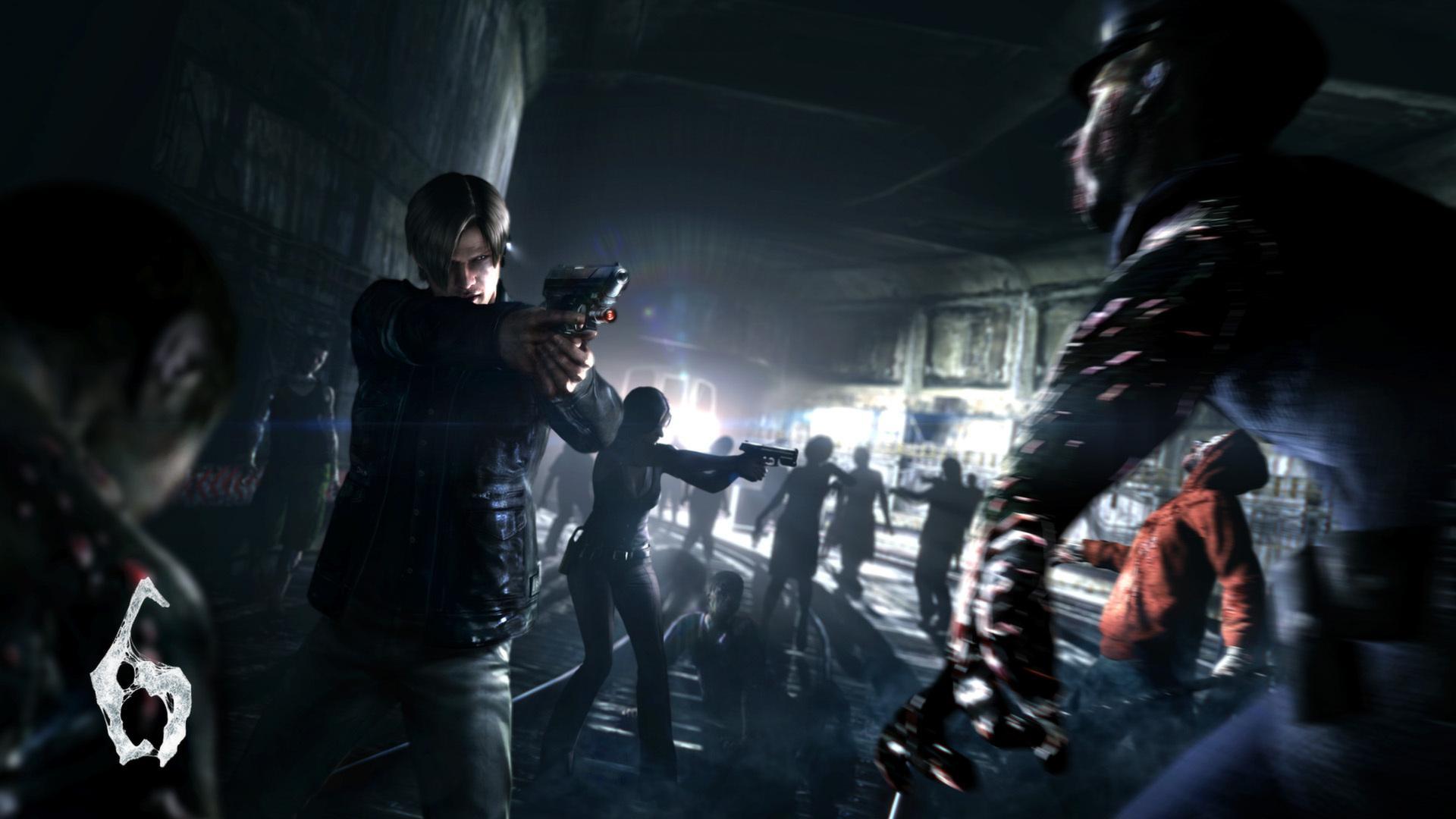 ¿Resident Evil 7 a la vista?