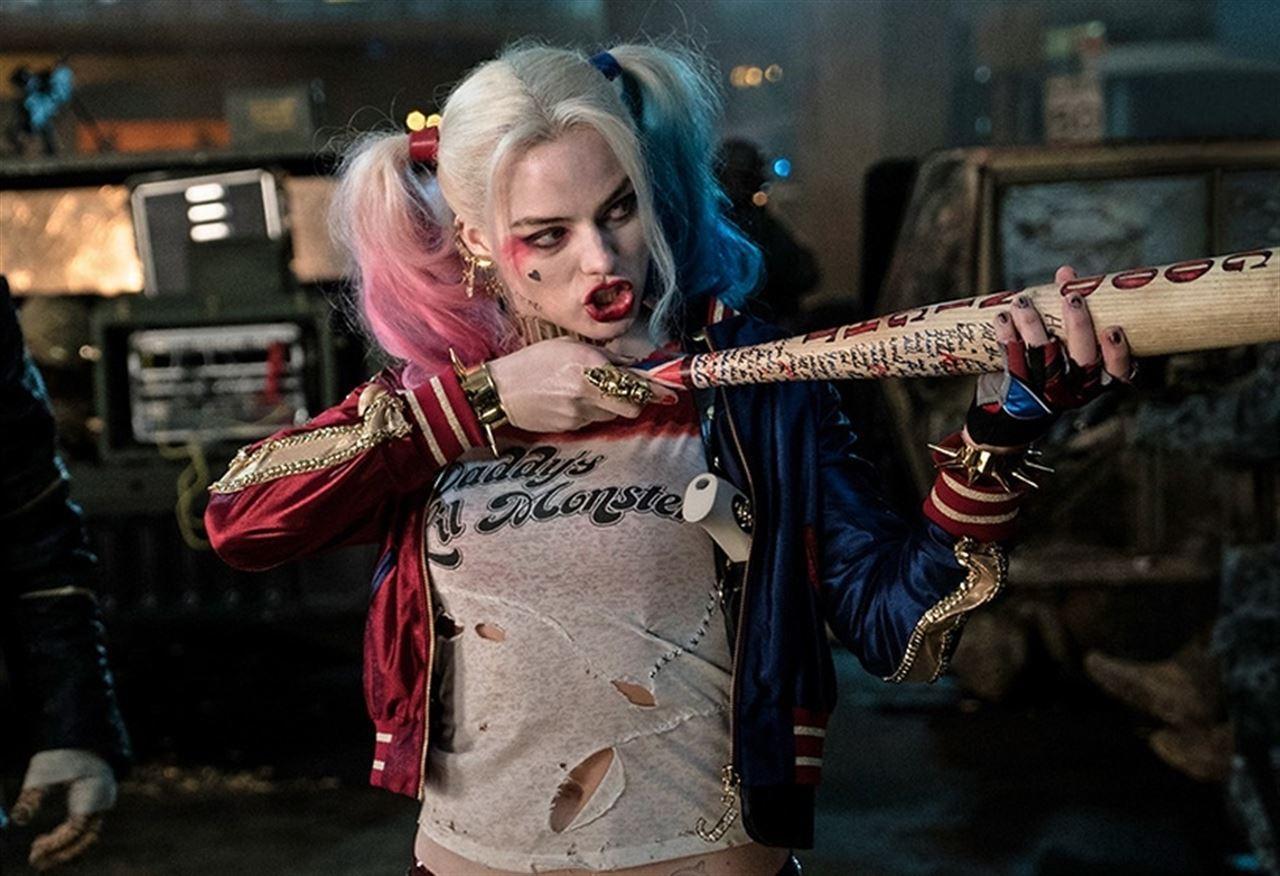 Margot Robbie protagonizará una película en solitario de Harley Quinn