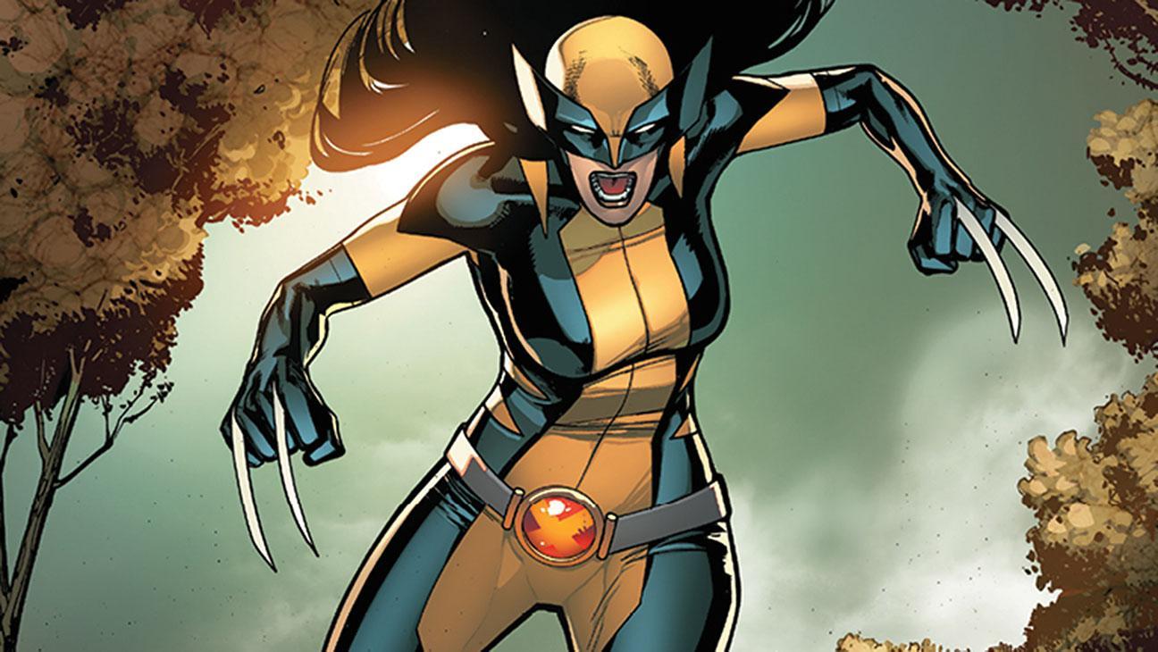 Al director de X-Men le gustaría una mujer como la nueva Wolverine