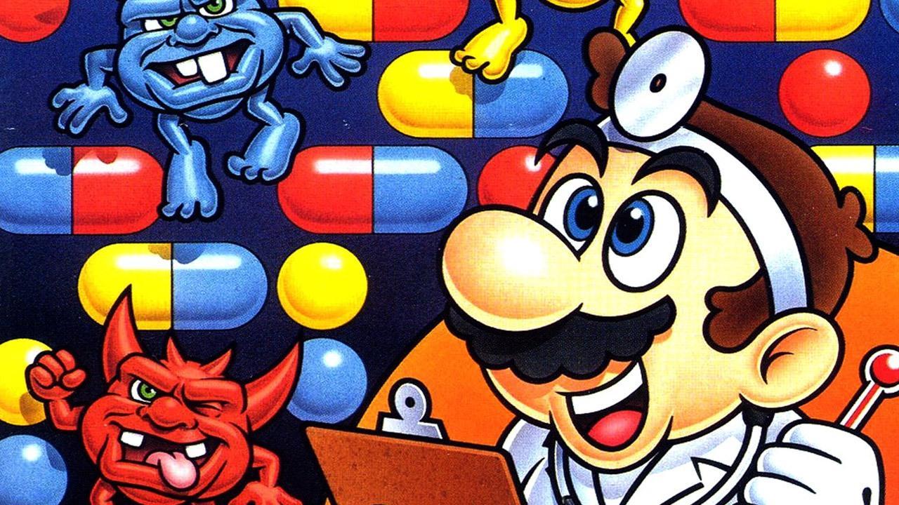 Nintendo también podría incursionar en el mundo de la salud