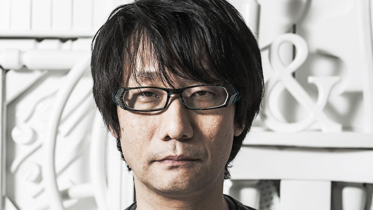 "Kojima sobre su próximo videojuego: ""Será algo grande"""