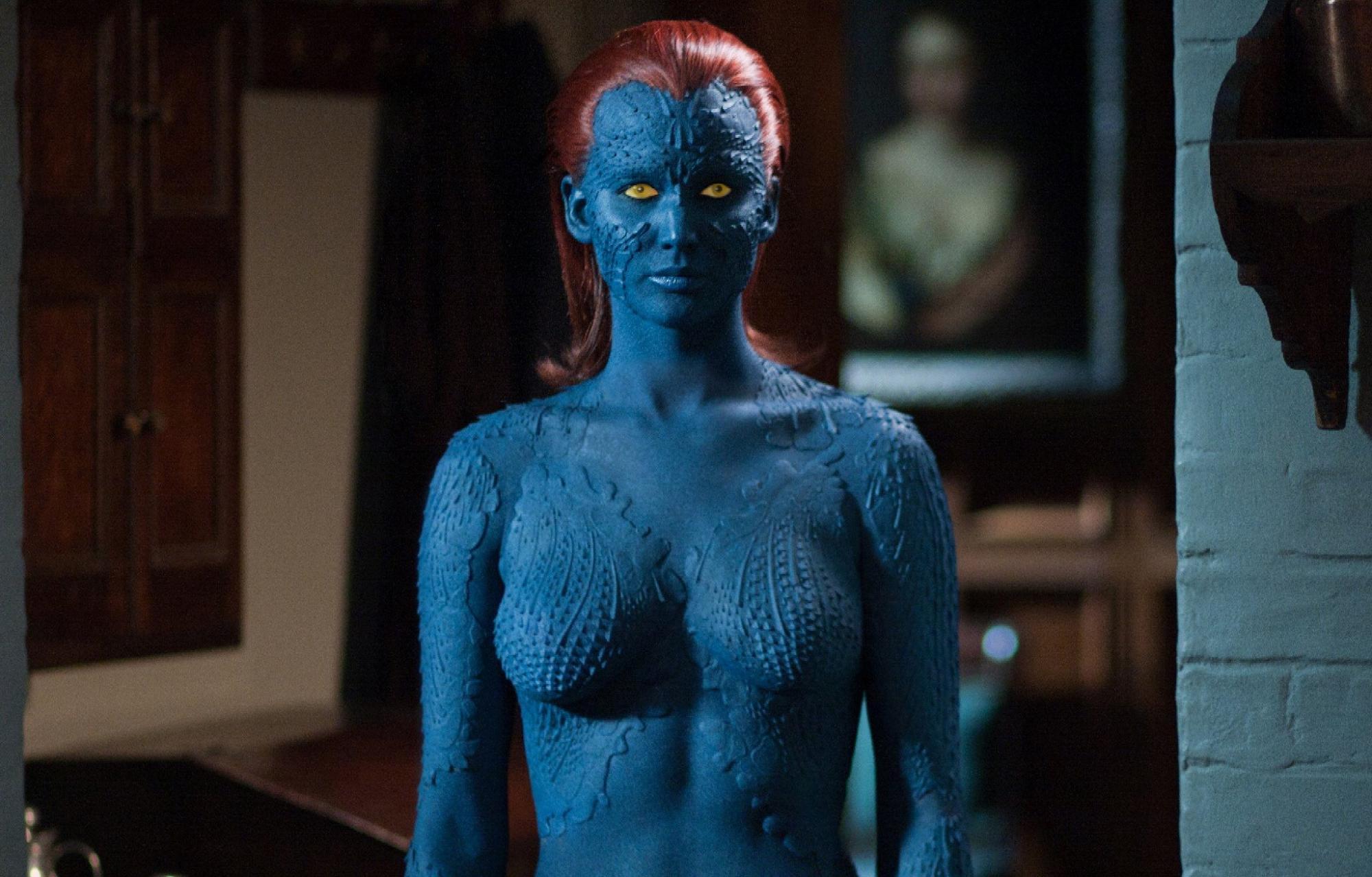 Esta es la condición que puso Jennifer Lawrence para volver a hacer otra película de X-Men