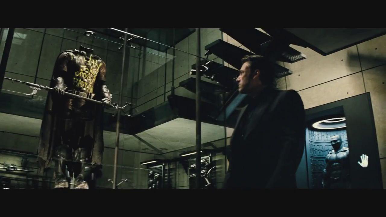Jason Todd es el Robin muerto de 'Batman V Superman: Dawn of Justice'