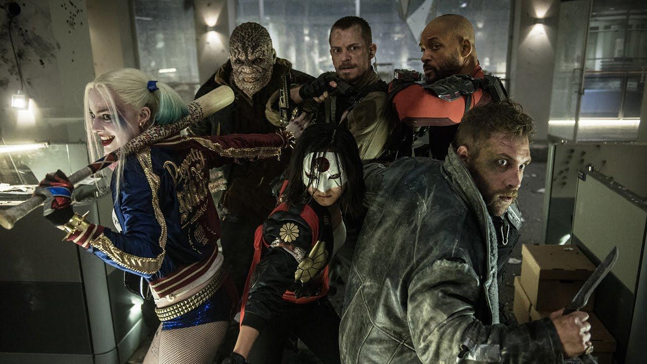 """Aparecen las primeras críticas de Suicide Squad: """"¡La película es increíble!"""""""