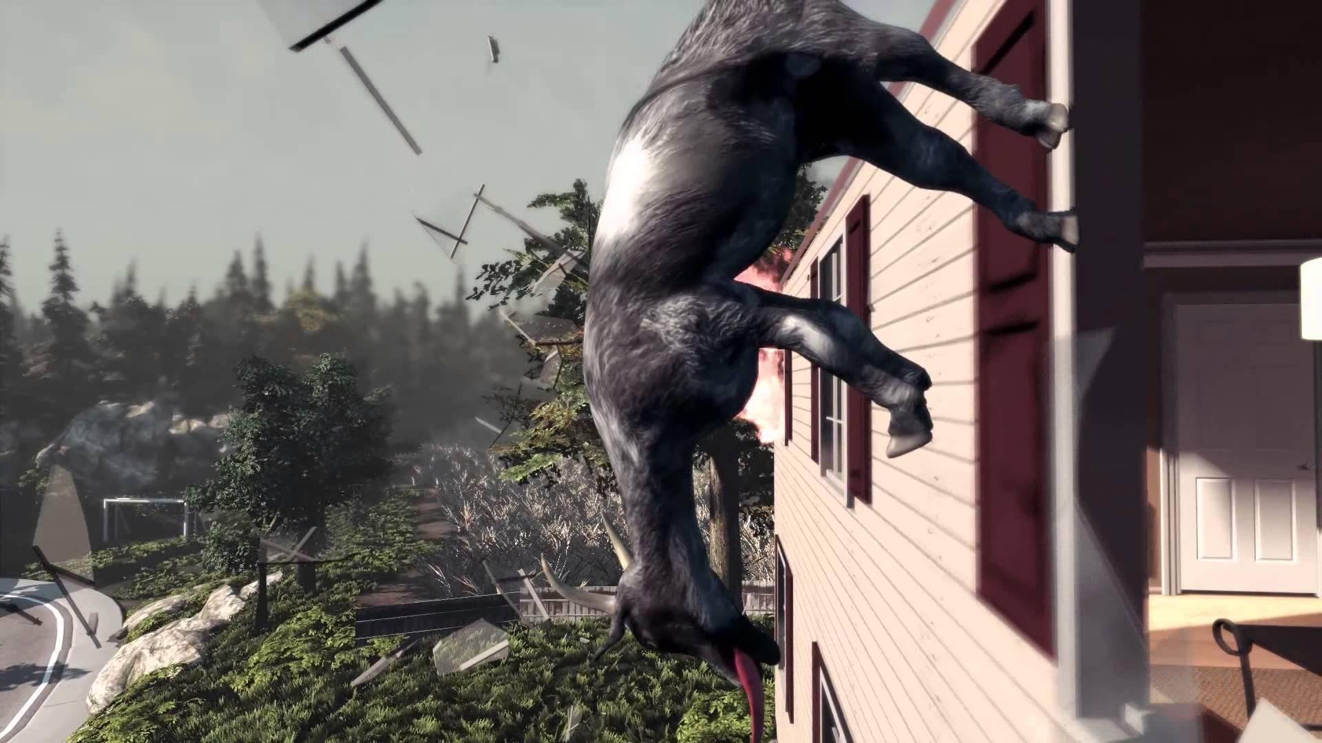 XCOM, Goat Simulator y más, gratis en junio para los usuarios Xbox Live Gold