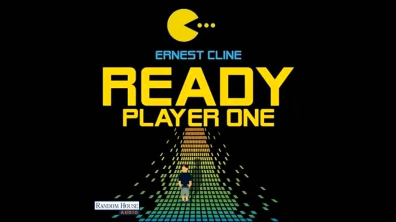 La adaptación en el cine de Ready Player One saldrá en 2018