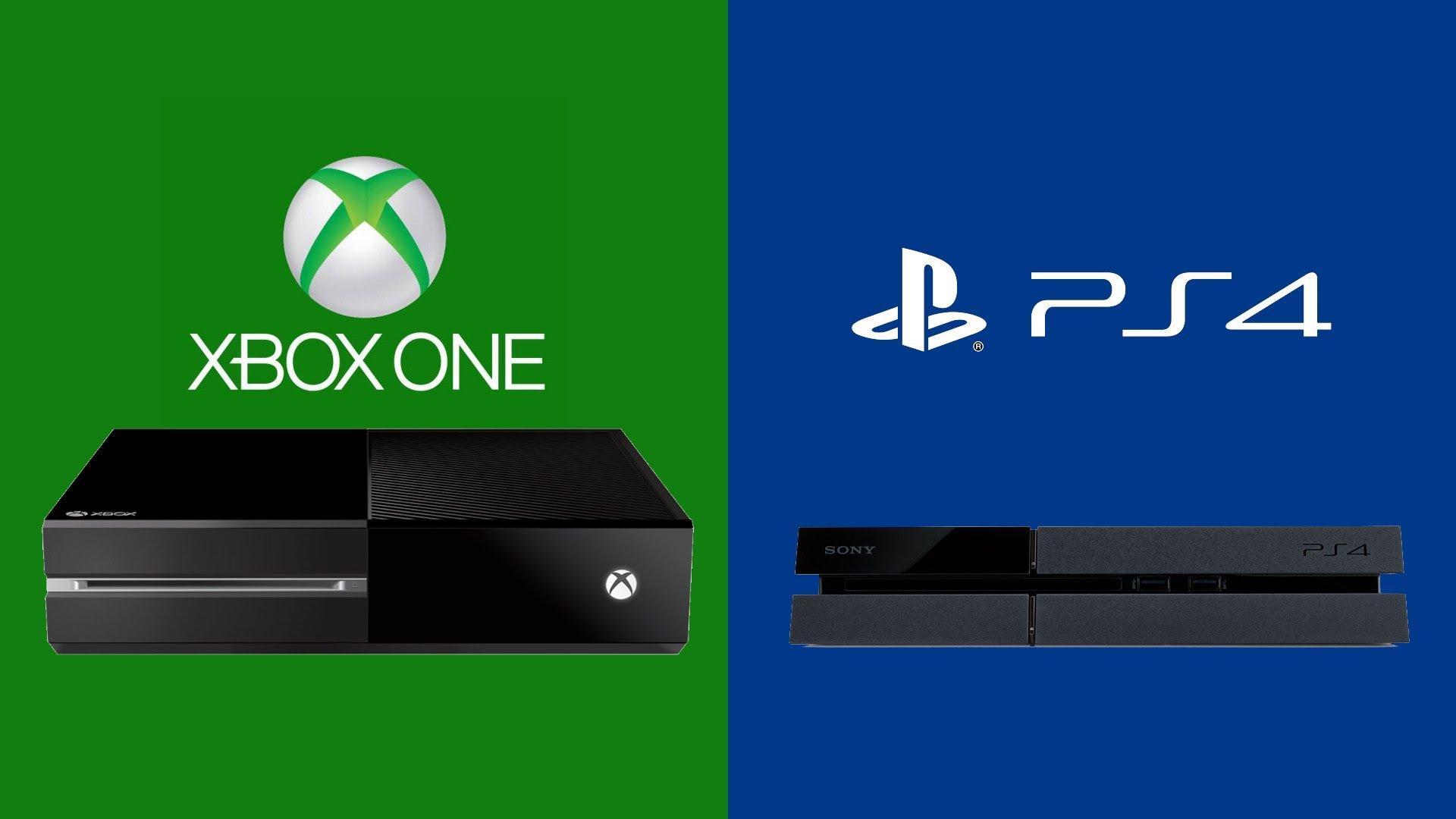 La nueva Xbox One sería más poderosa que PS4 Neo