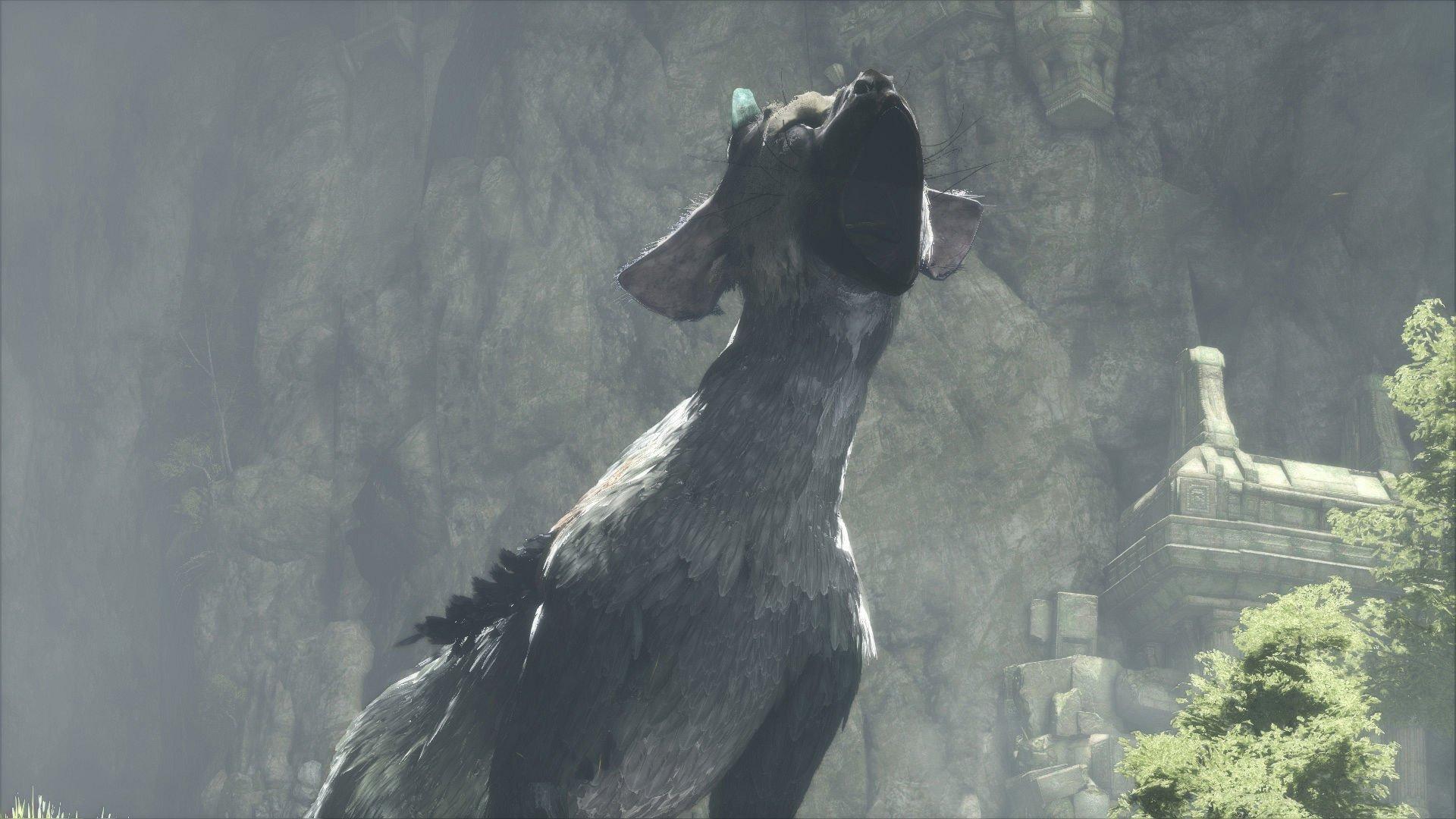 The Last Guardian será una de las grandes apuestas de PS4 para este año
