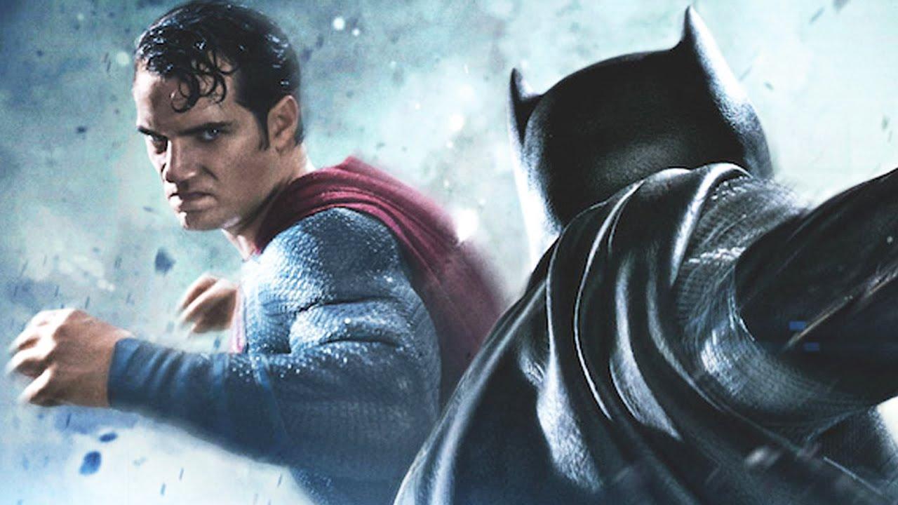 El tráiler del Blu-Ray de Batman V Superman muestra todo lo que le faltó en el cine