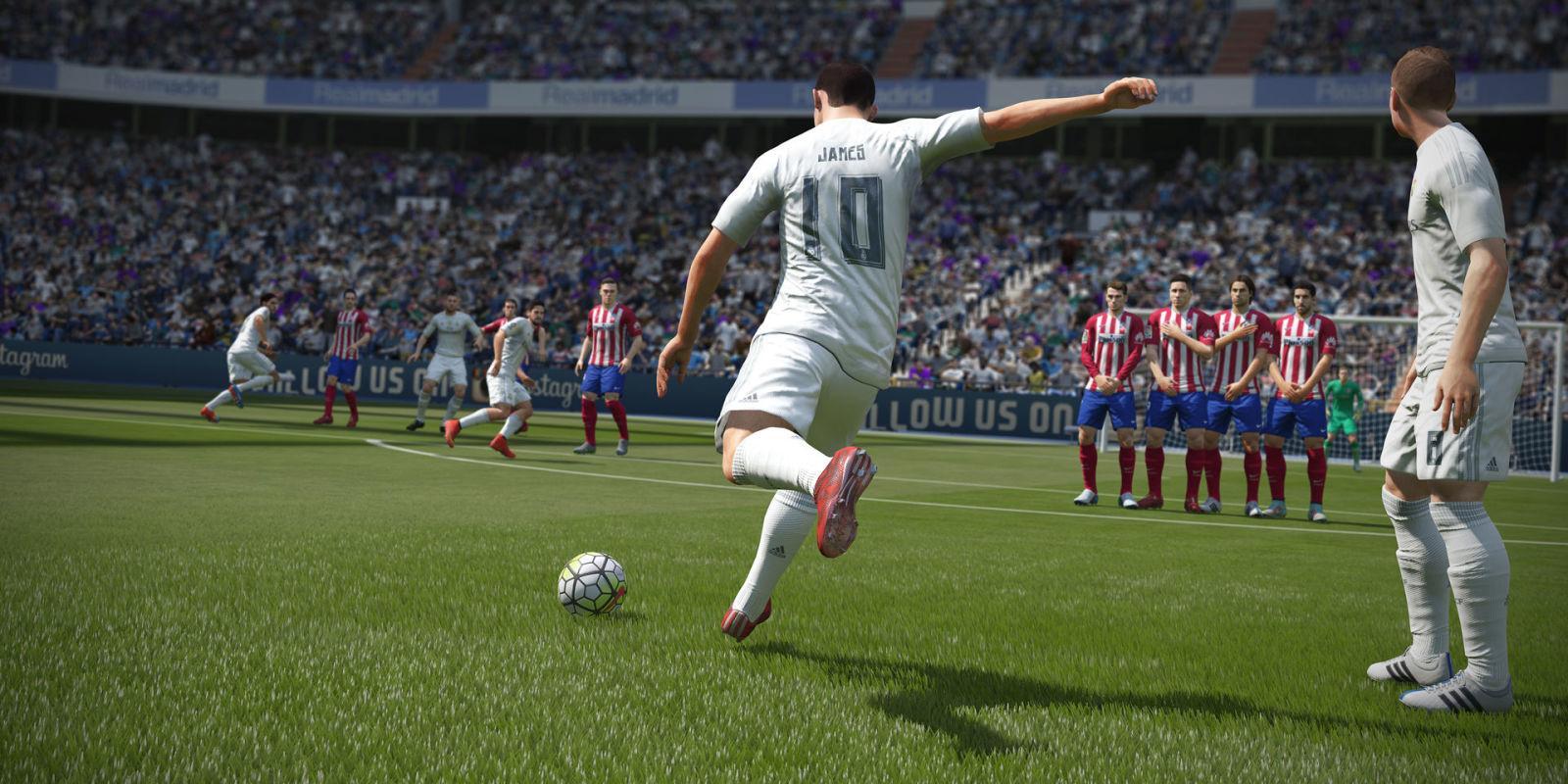 El gran cambio que tendrá FIFA 17 y todos los juegos de EA Sports