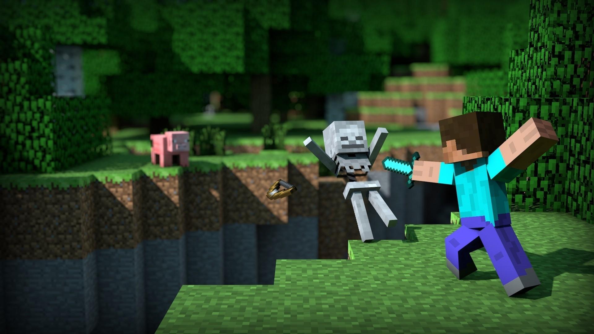Minecraft supera las 100 millones de copias vendidas a nivel mundial