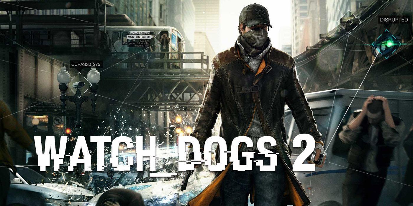 Watch Dogs 2 es una realidad y será presentado en el E3 2016