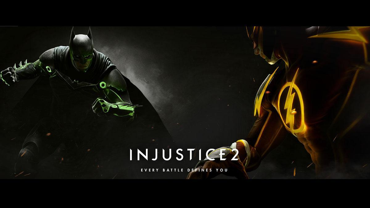 Injustice 2 no saldrá en PC por la mala experiencia con Mortal Kombat X