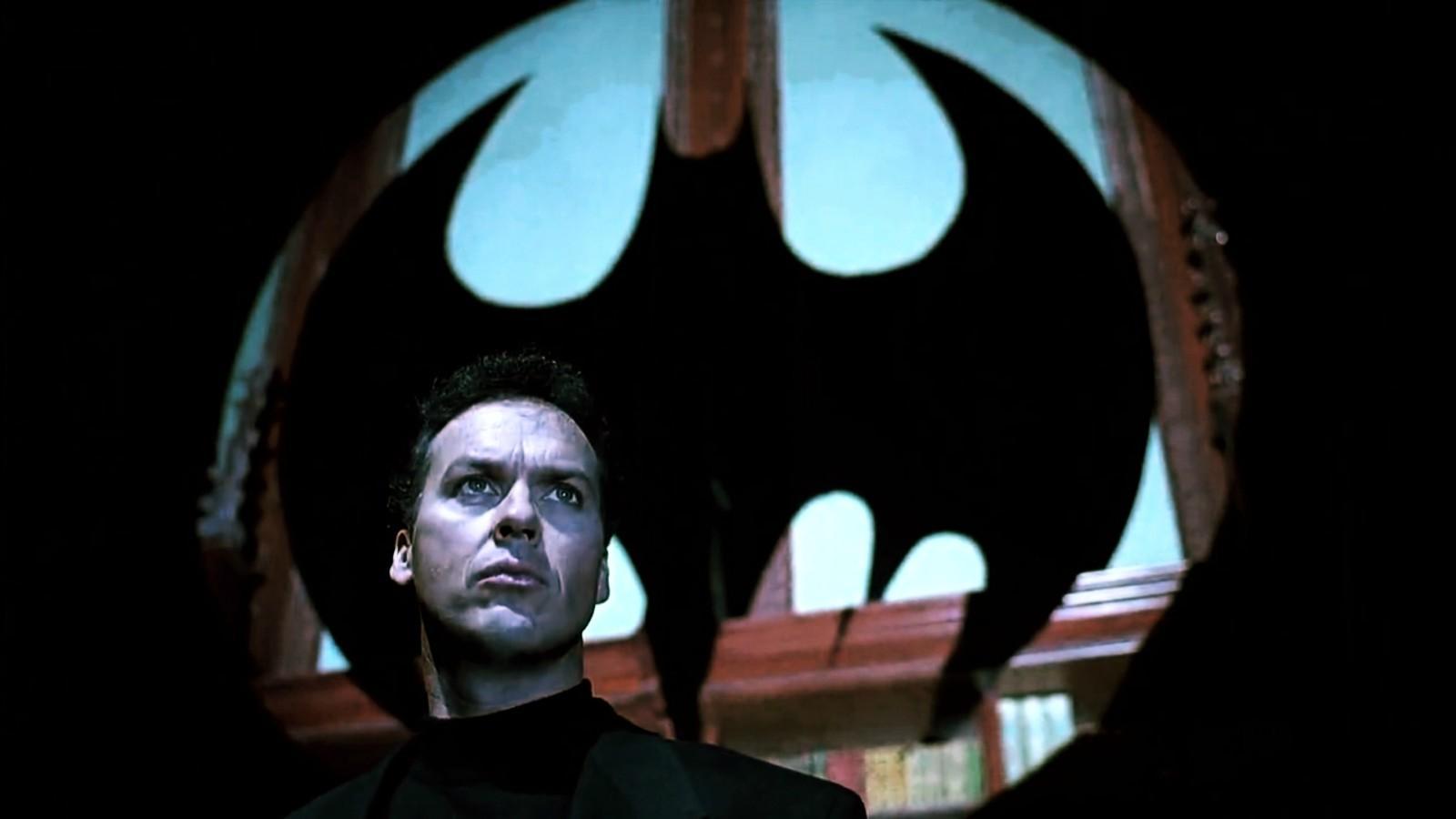 Michael Keaton revela por qué rechazó el papel de Batman Forever