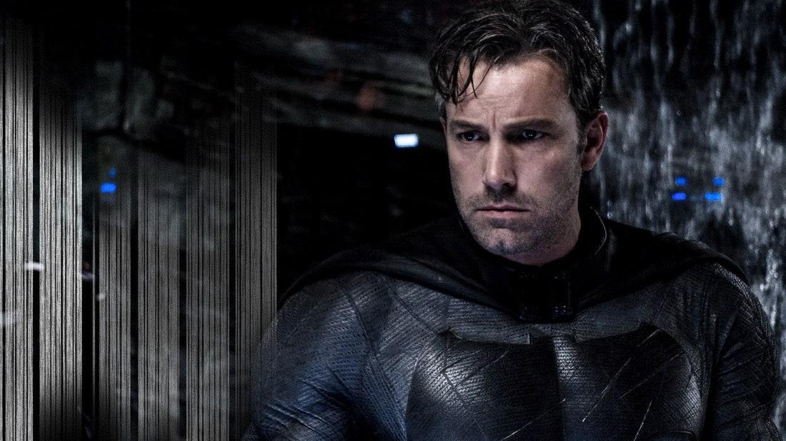 Ben Affleck despeja todos los rumores sobre su participación de The Batman