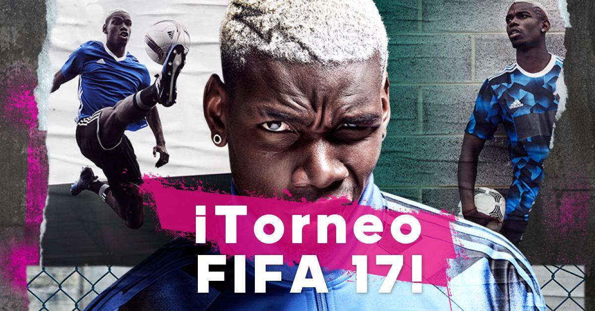 Información importante sobre el torneo de FIFA 17 adidas - 25 de febrero