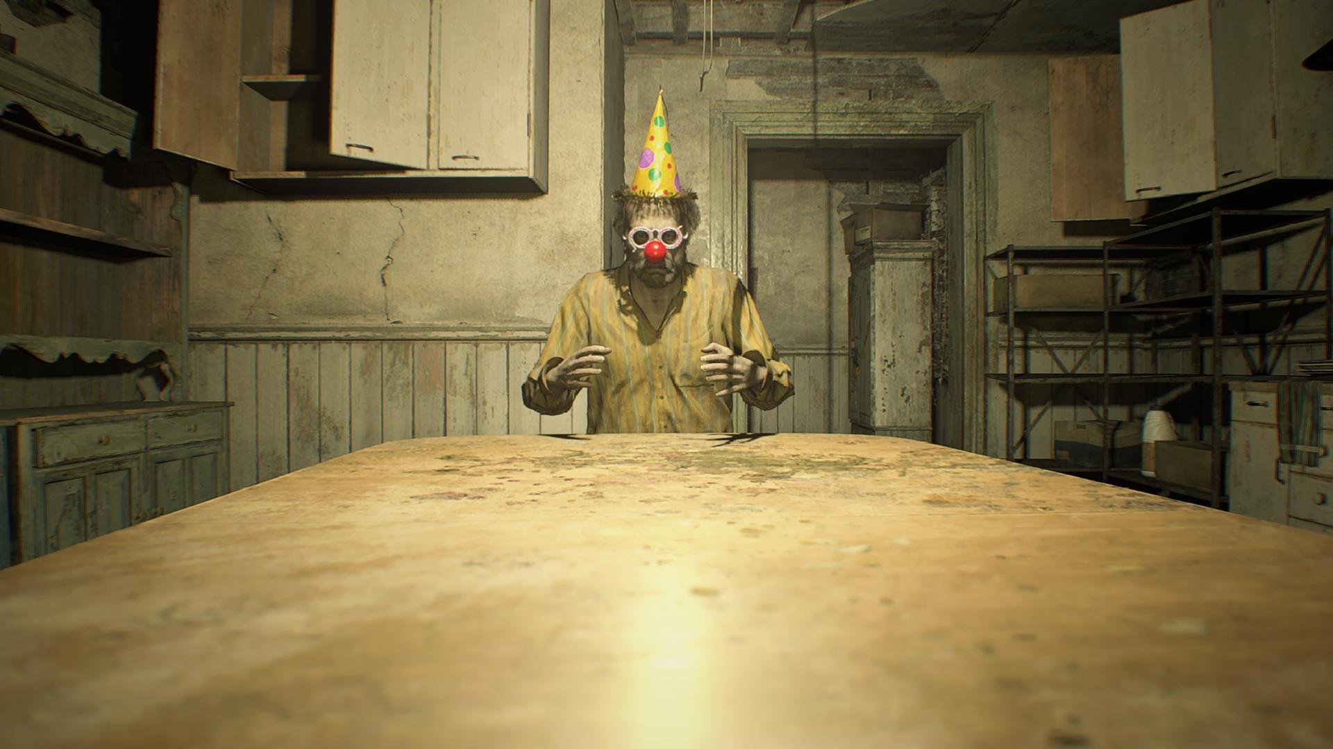 Ya puedes disfrutar de todos los DLCs de Resident Evil 7 en Xbox One y PC