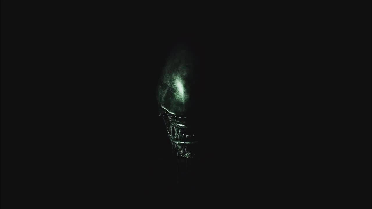 Cinco minutos de Alien Covenant