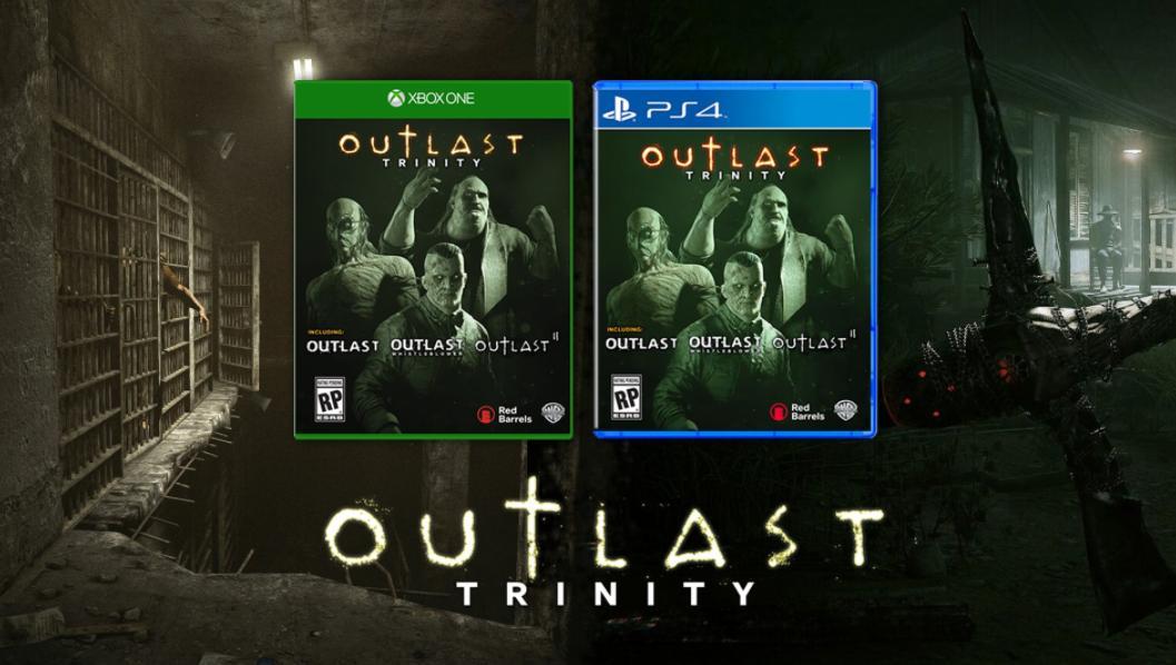 El terrorífico Outlast 2 ya tiene fecha de lanzamiento