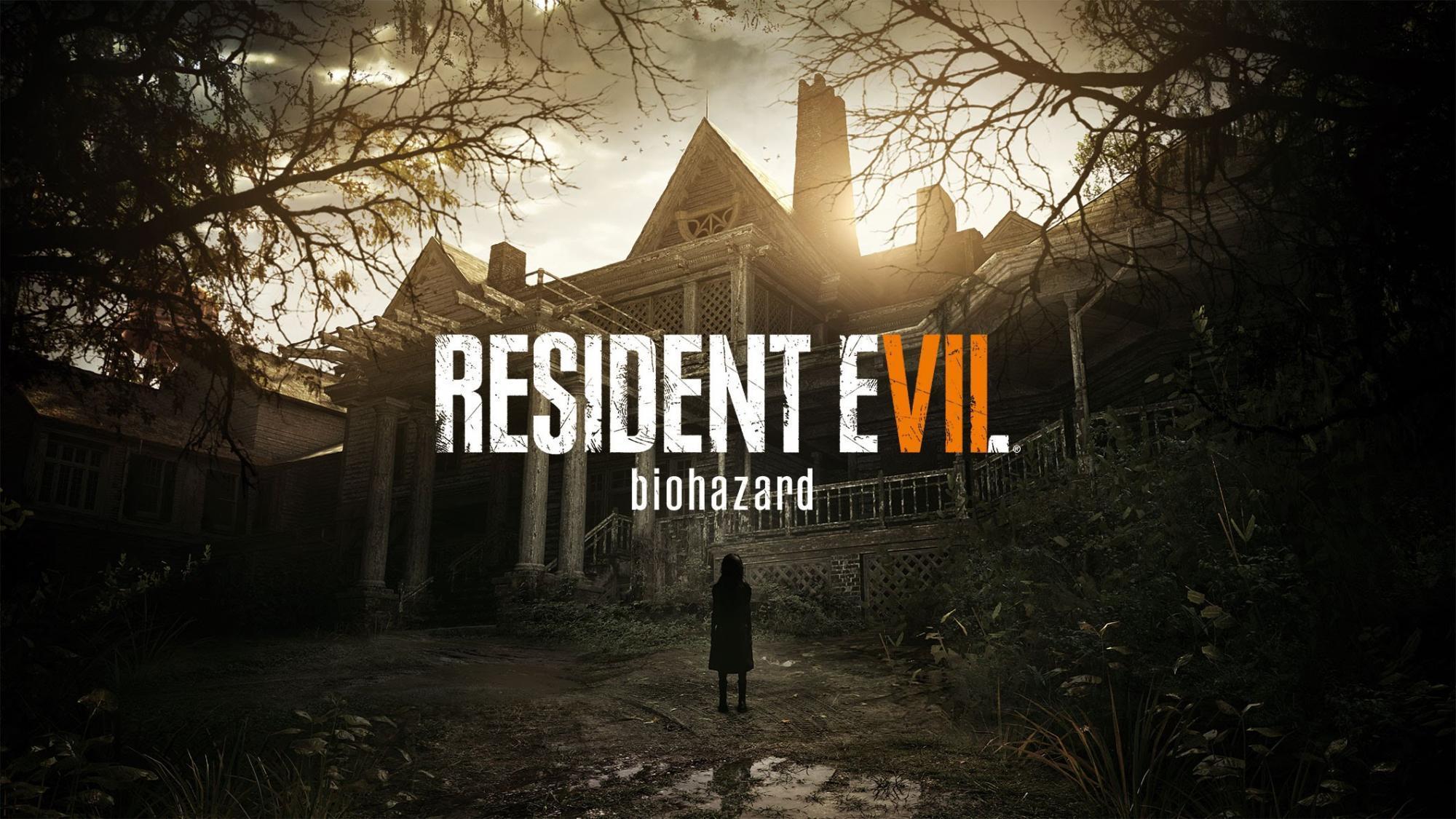 Resident Evil 7 biohazard (reseña)