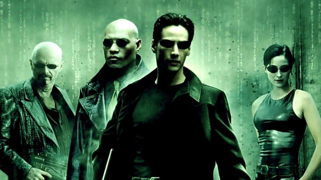 Warner Bros estaría trabajando en un reboot de The Matrix