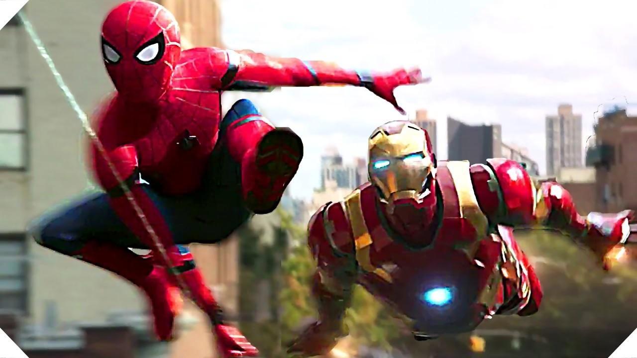 Spider-Man no estaría mucho tiempo en el Universo Cinematográfico de Marvel