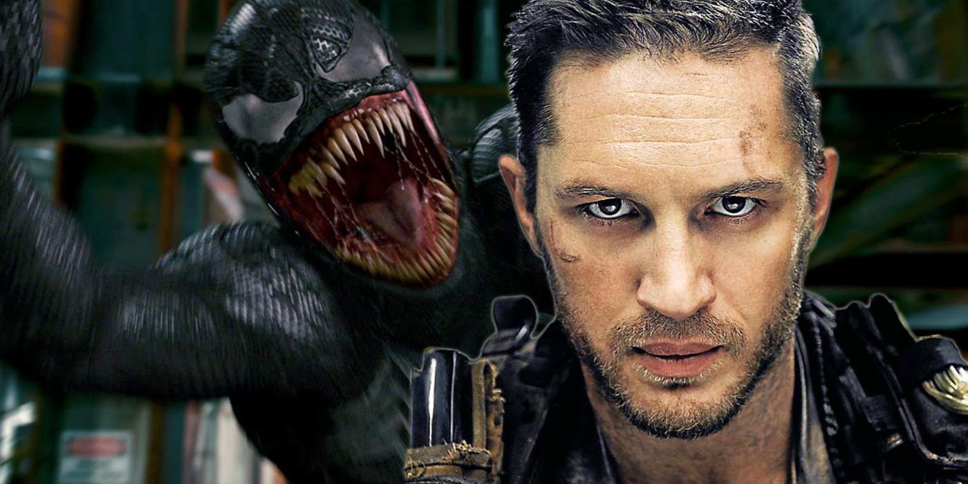 Sony Pictures anuncia que Tom Hardy le dará vida a Venom