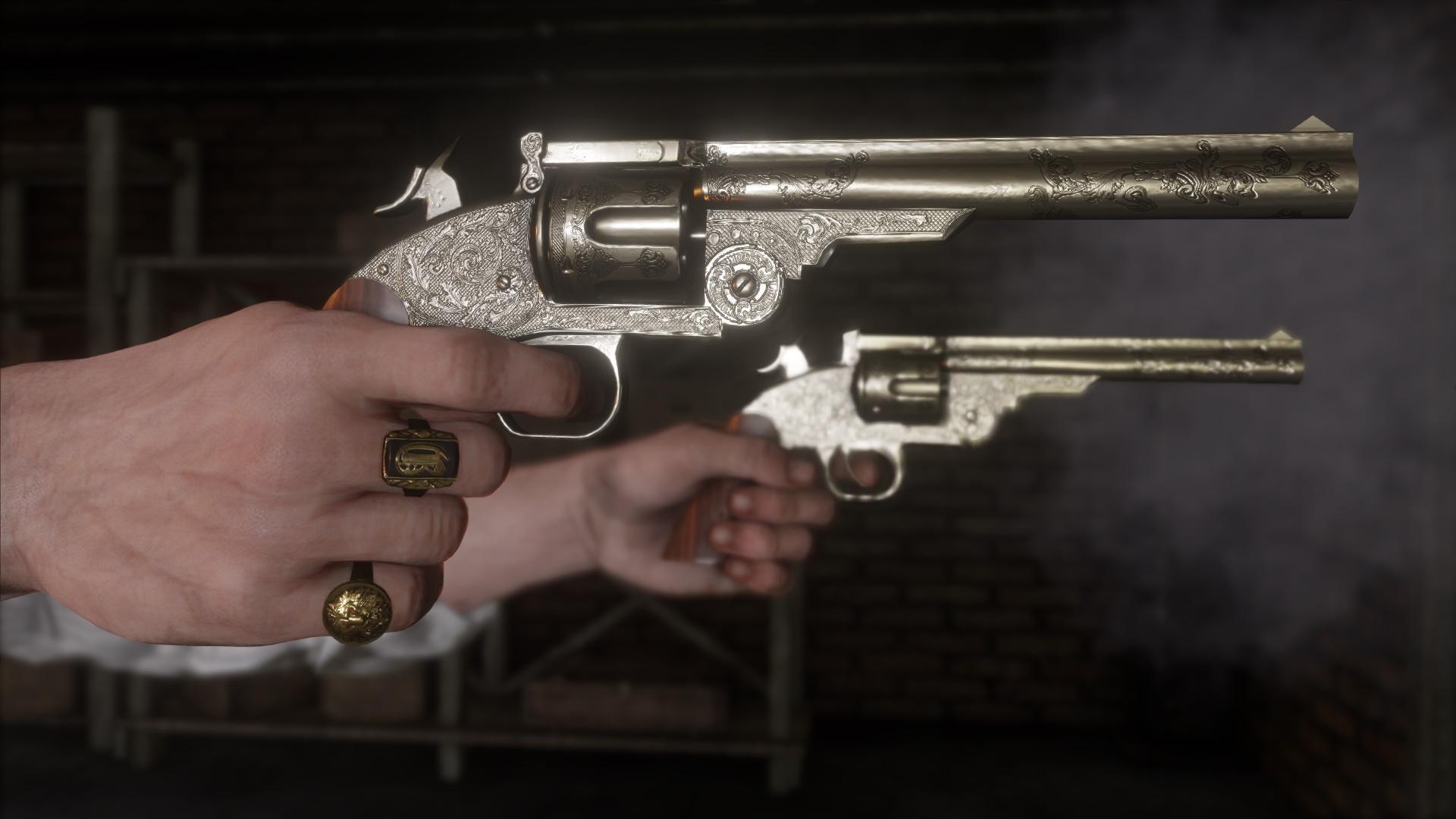 Red Dead Redemption 2 se retrasa hasta el 2018