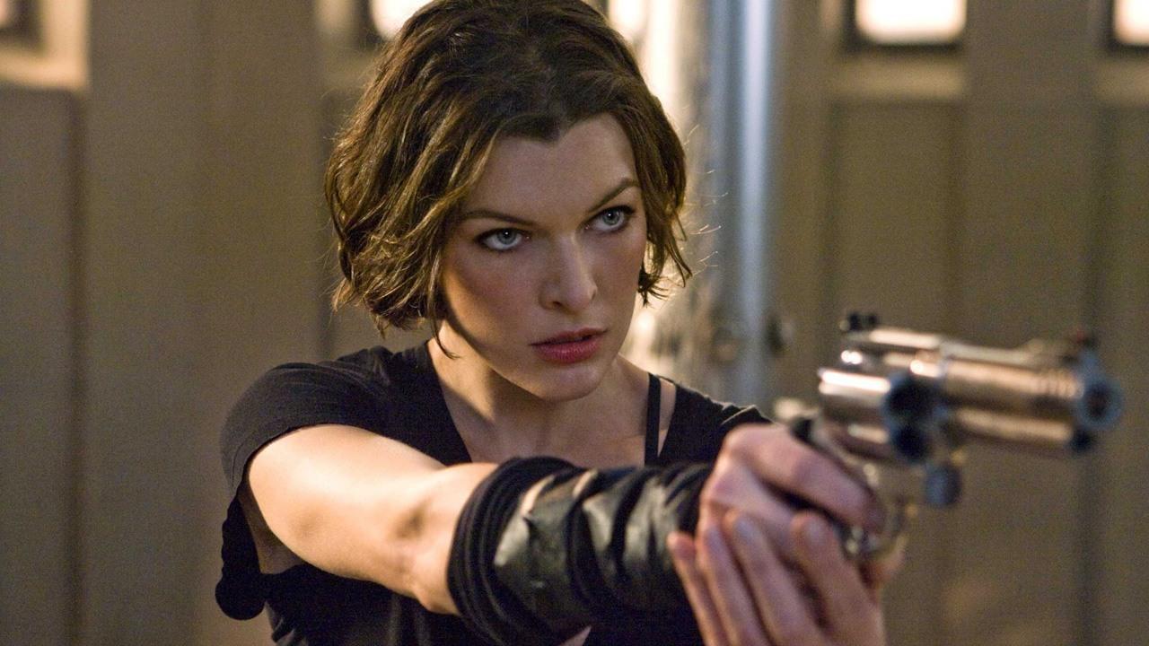 No es el fin de Resident Evil en el cine: se anuncia un reboot con seis nuevas películas