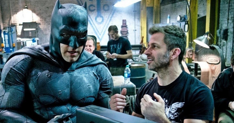 Zack Snyder y la terrible tragedia familiar que lo hizo abandonar la Liga de la Justicia