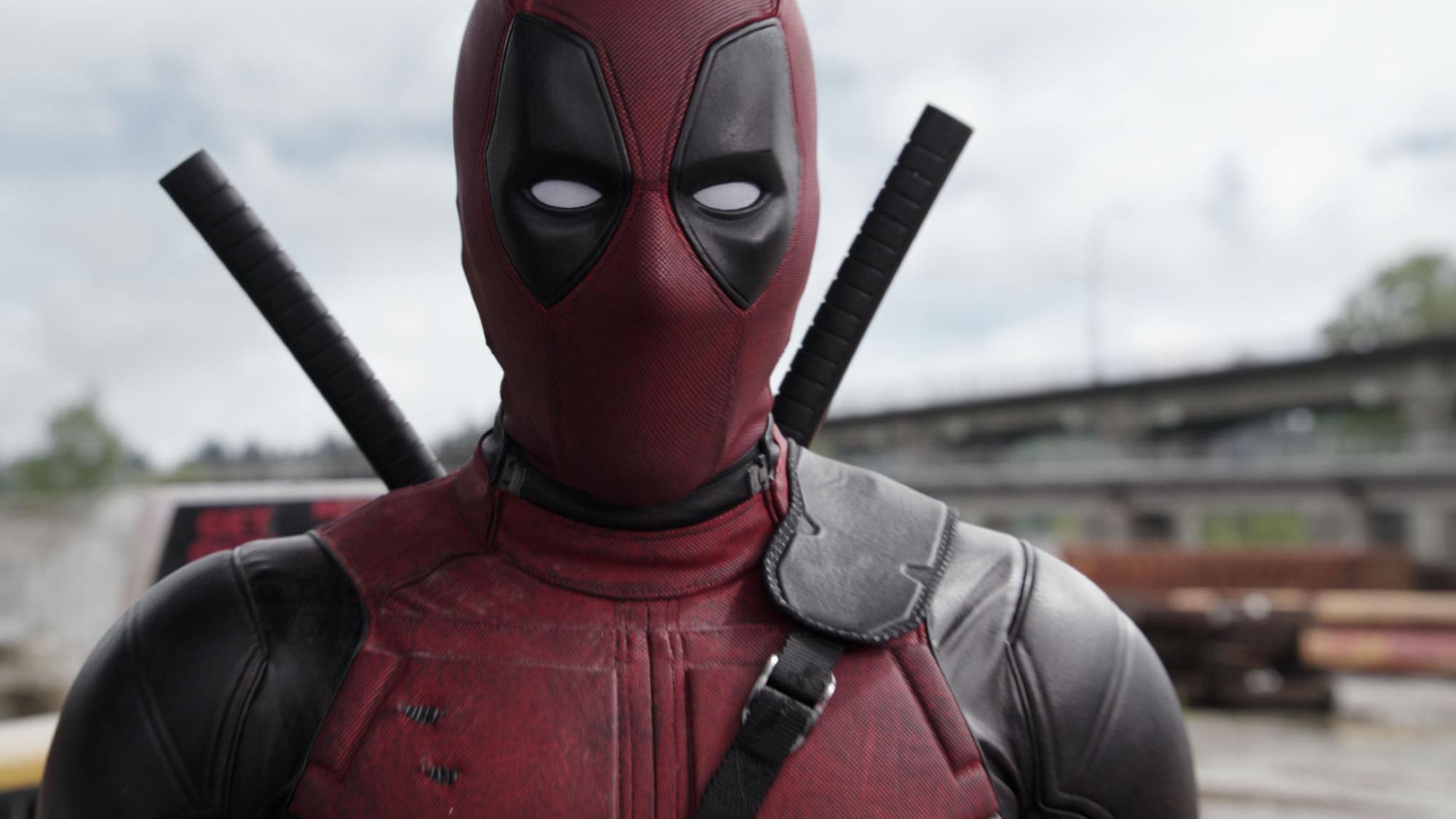 Ryan Reynolds confirma que el rodaje de Deadpool 2 ha comenzado