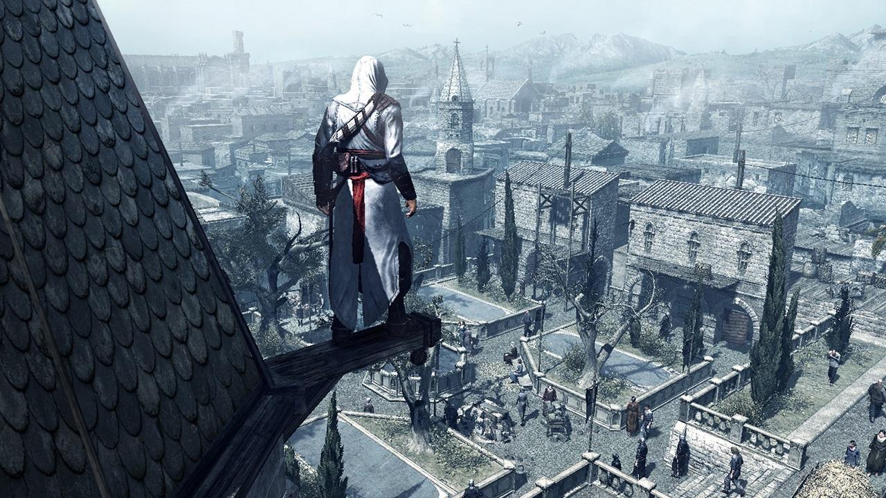 Productor de Castlevania para Netflix anuncia su siguiente proyecto: un anime de Assassin's Creed