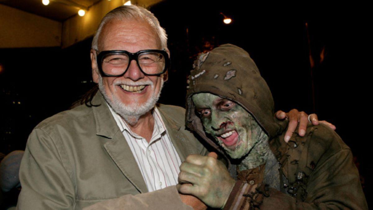 Muere George A. Romero, el padre del cine zombie