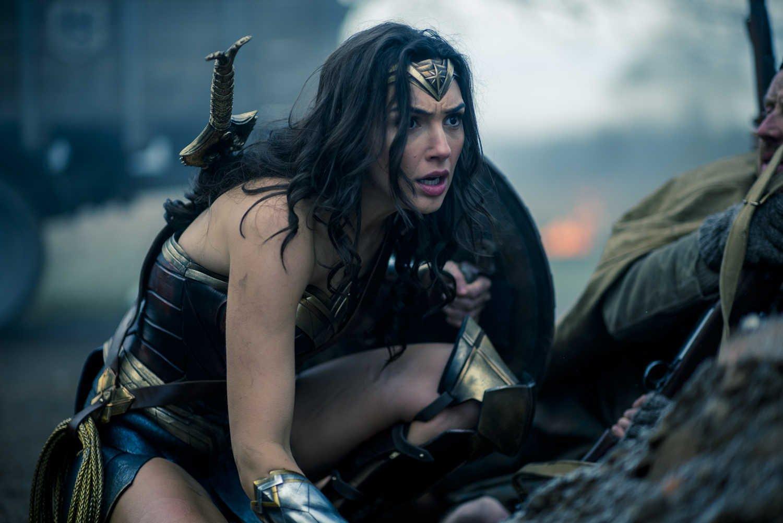 La segunda parte de La Mujer Maravilla ya tiene fecha de estreno
