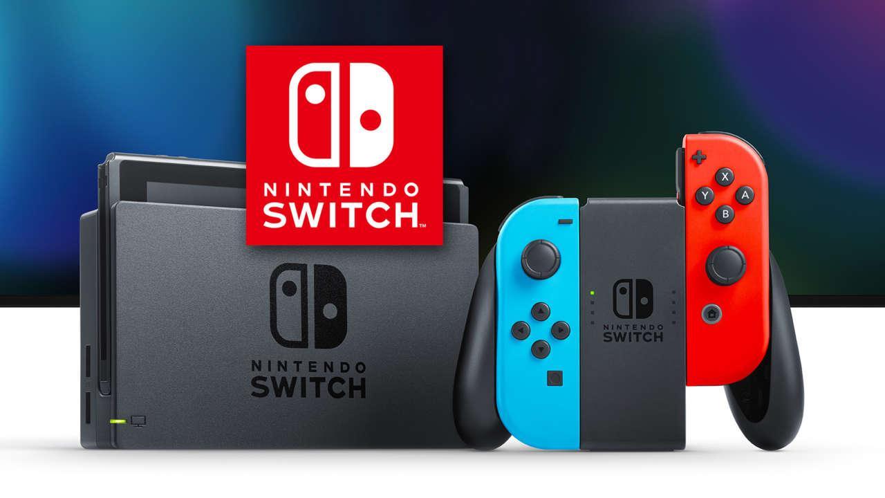 Nintendo presume de los números de Switch en sus primeros meses de vida