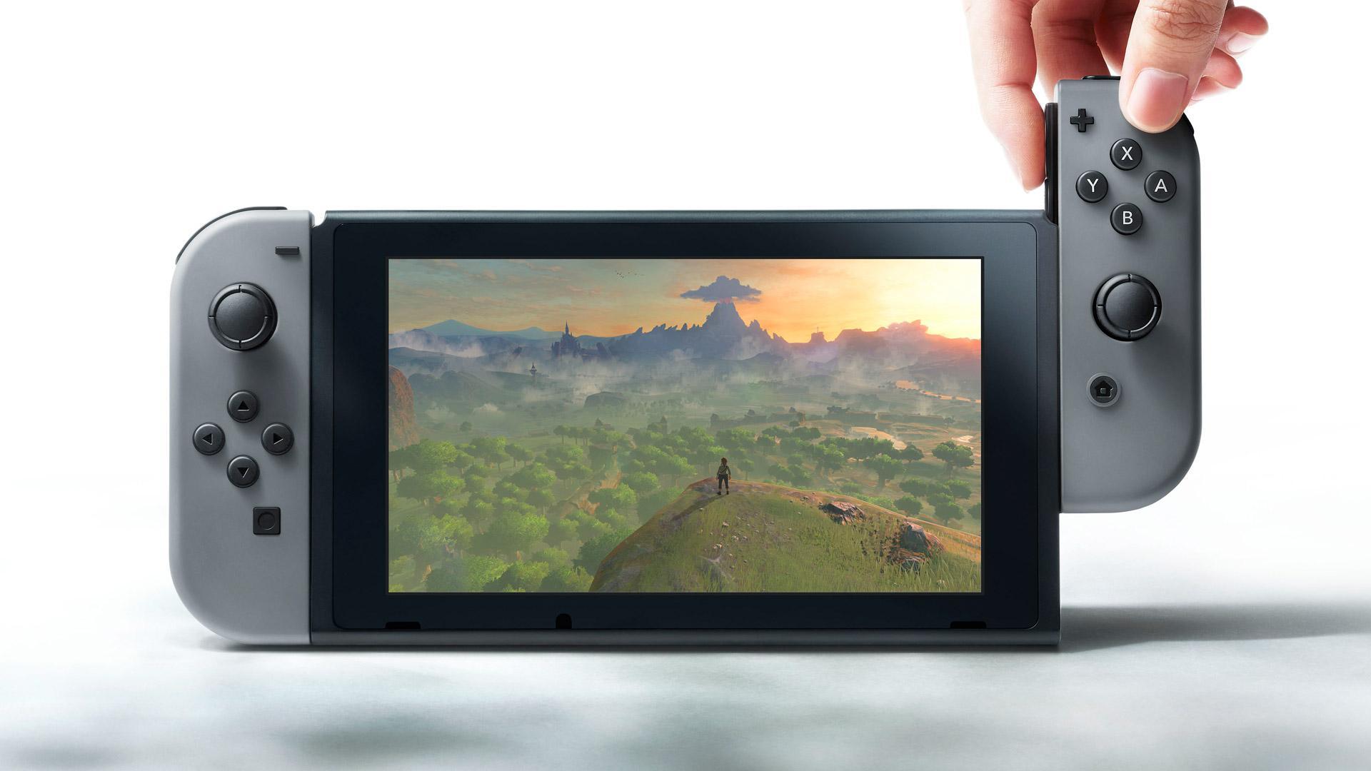 La empresa que hace las pantallas de Nintendo Switch está a punto de irse a la quiebra