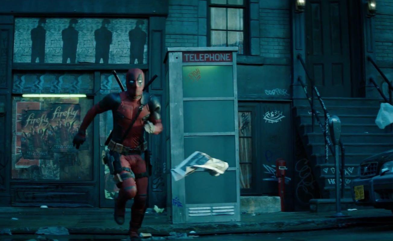 Ryan Reynolds, consternado por la muerte de una doble de riesgo en Deadpool 2