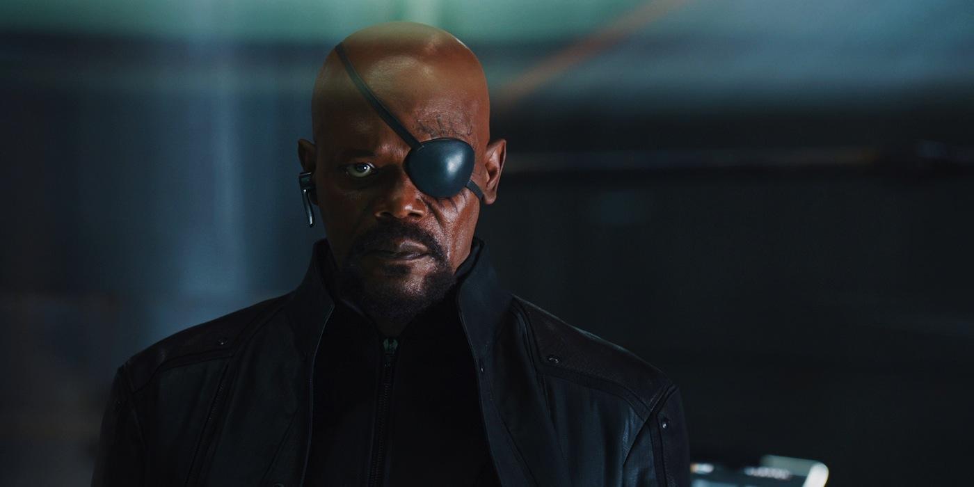Samuel L. Jackson, molesto porque Nick Fury no aparecerá en Black Panther