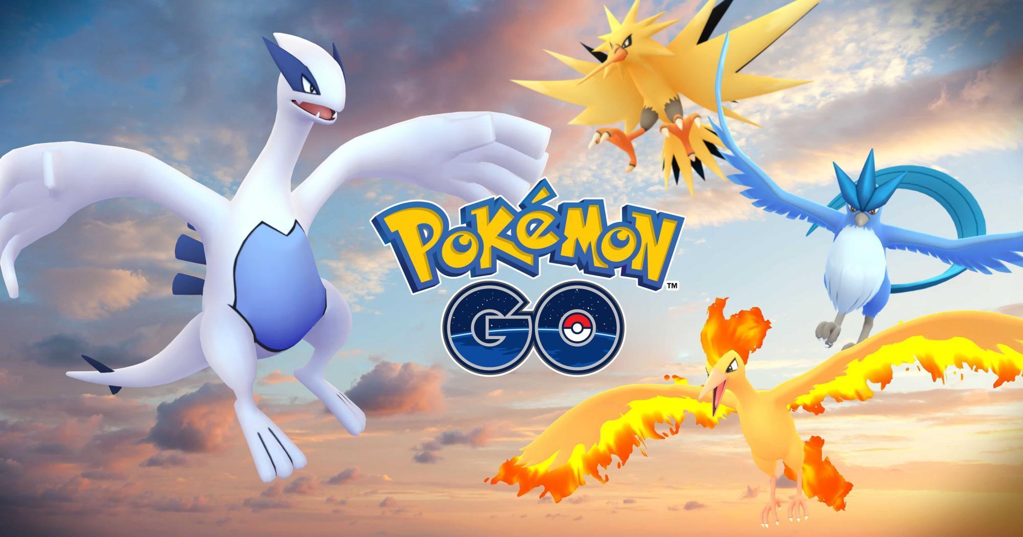 Mewtwo llegará dentro de poco a Pokémon Go