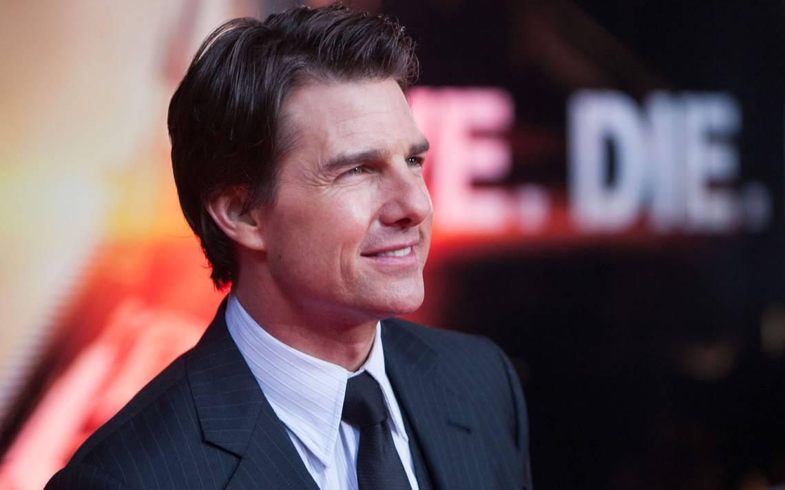 Suspenden las grabaciones de Misión Imposible 6 porque Tom Cruise se fracturó el tobillo