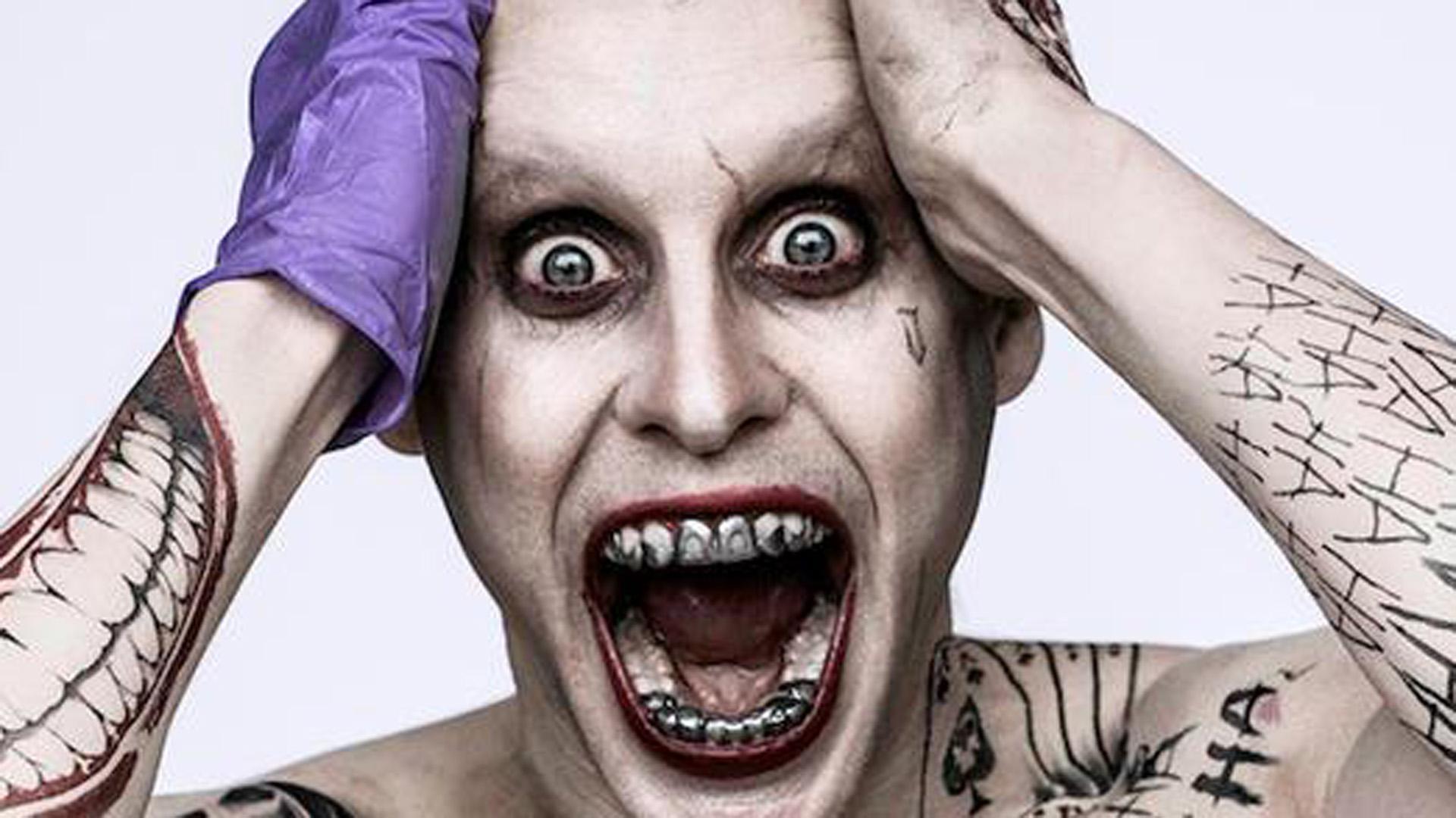 Warner hará un spin-off del Joker y Jared Leto podría quedarse por fuera