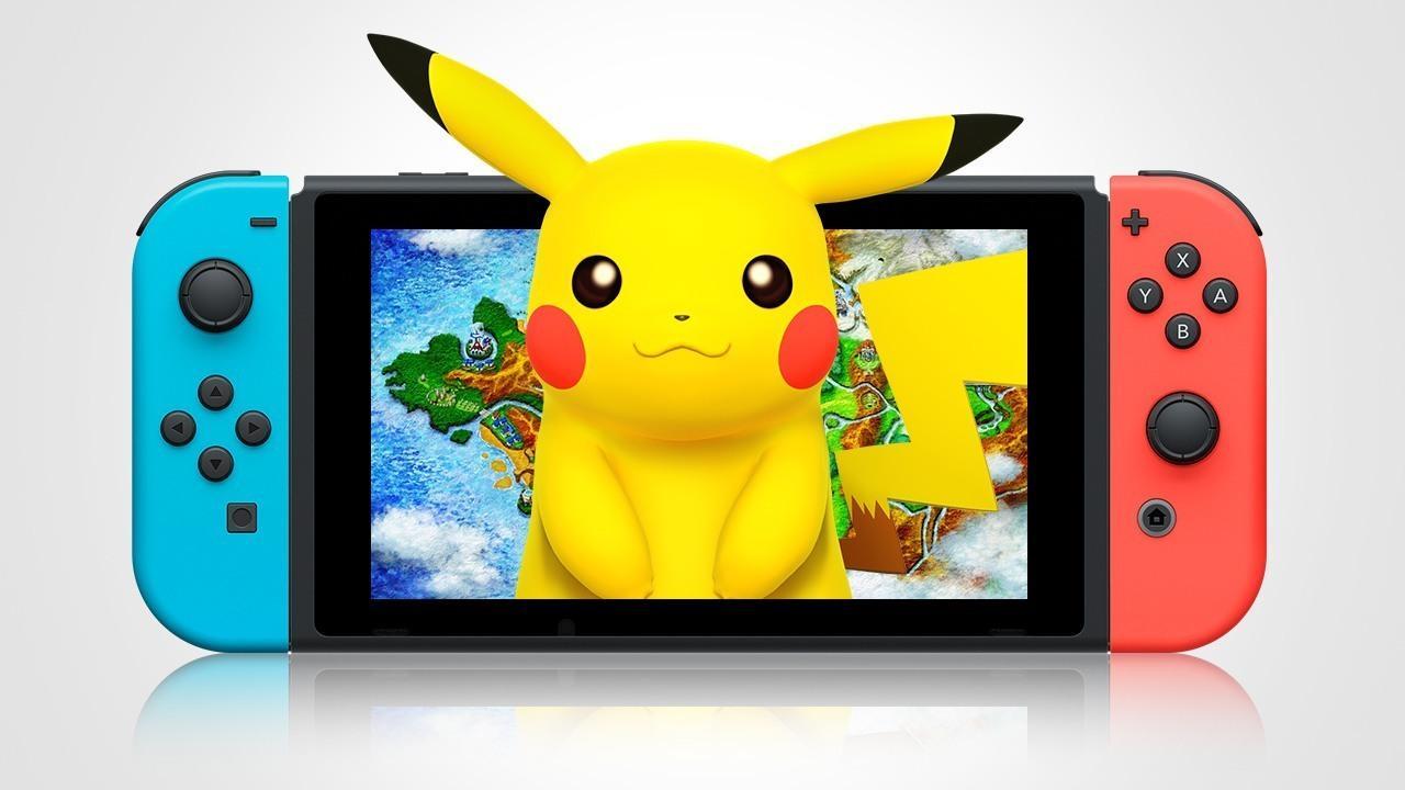 El CEO de Pokémon Company habla del reto de llevar la franquicia a Nintendo Switch