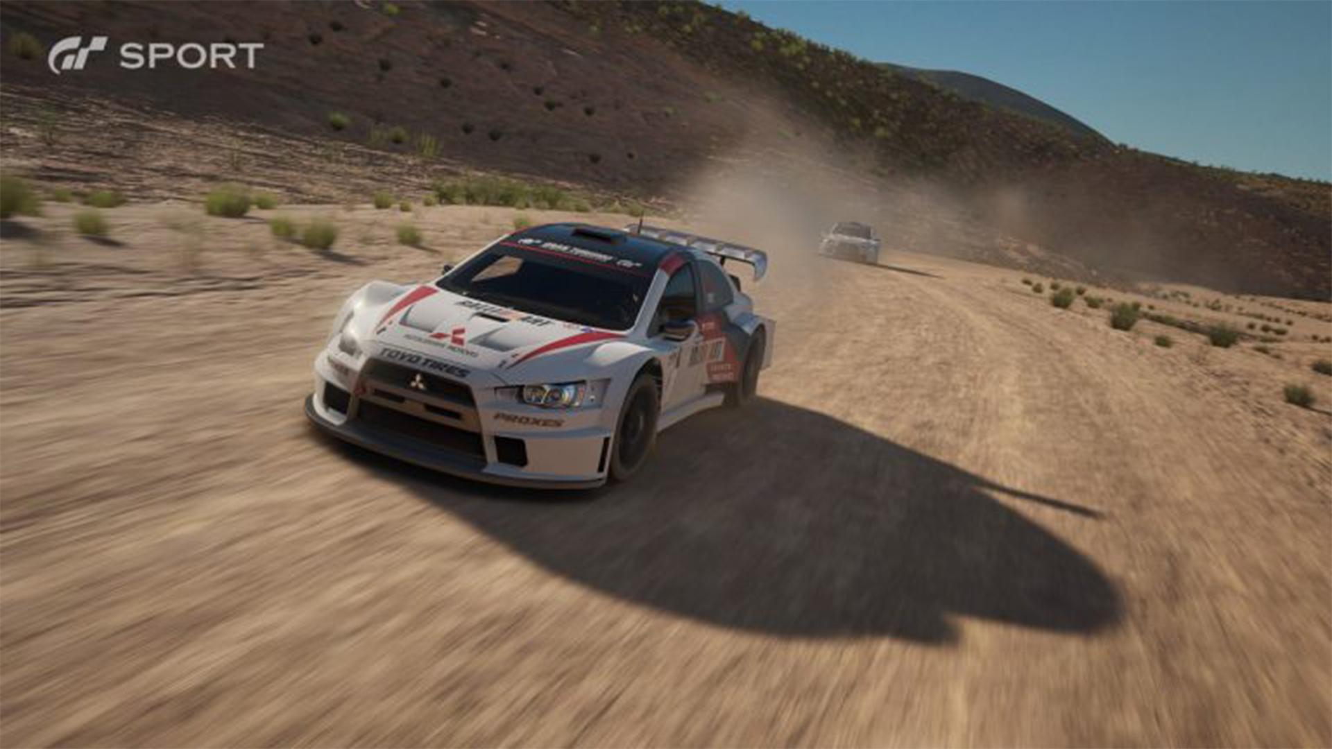 Prueba el demo de Gran Turismo Sport el 9 de octubre