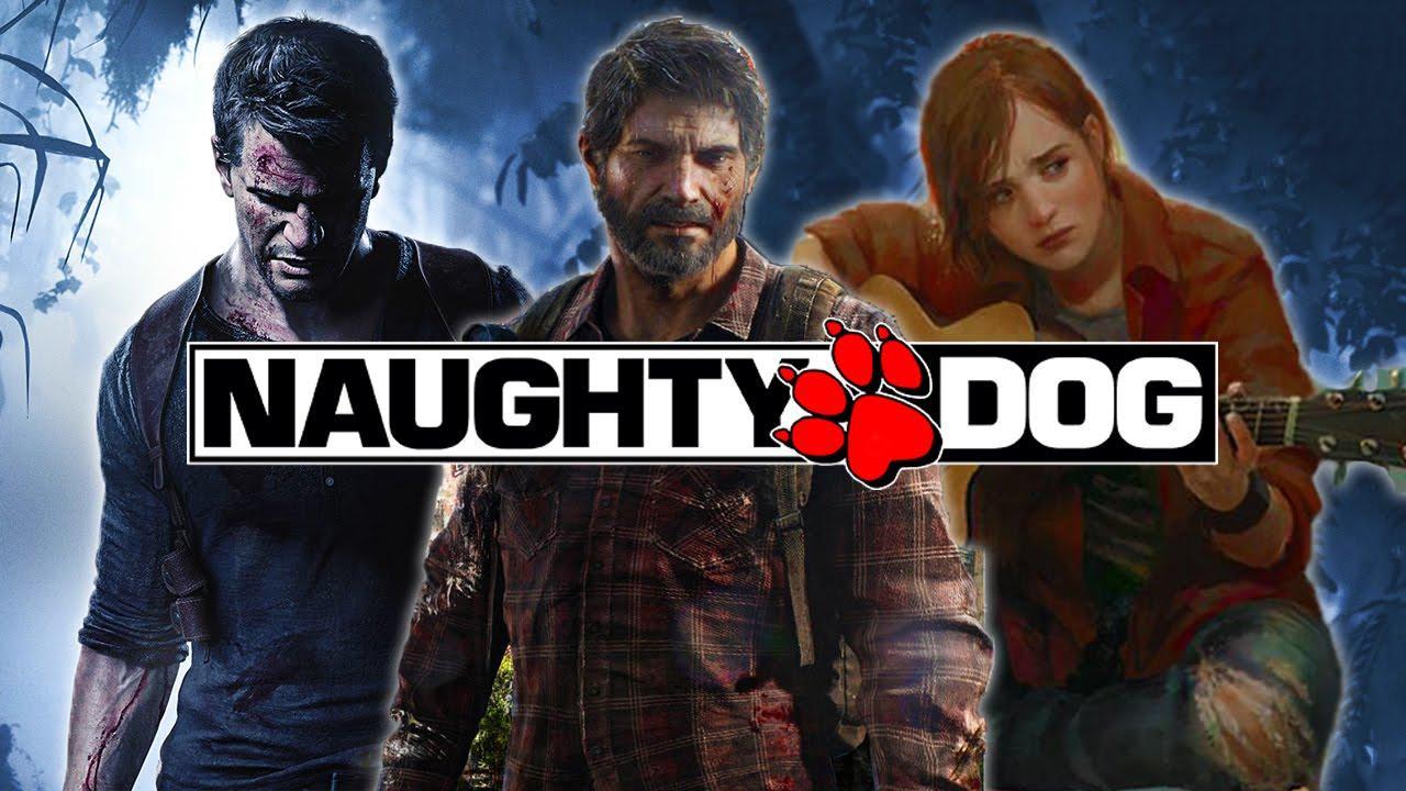 Naughty Dog, en medio de la polémica por un supuesto caso de acoso sexual